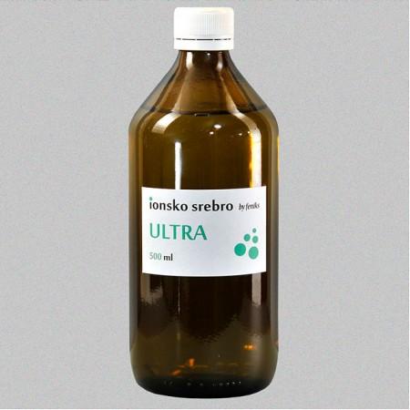 ULTRA 500 ml s razdjelnikom